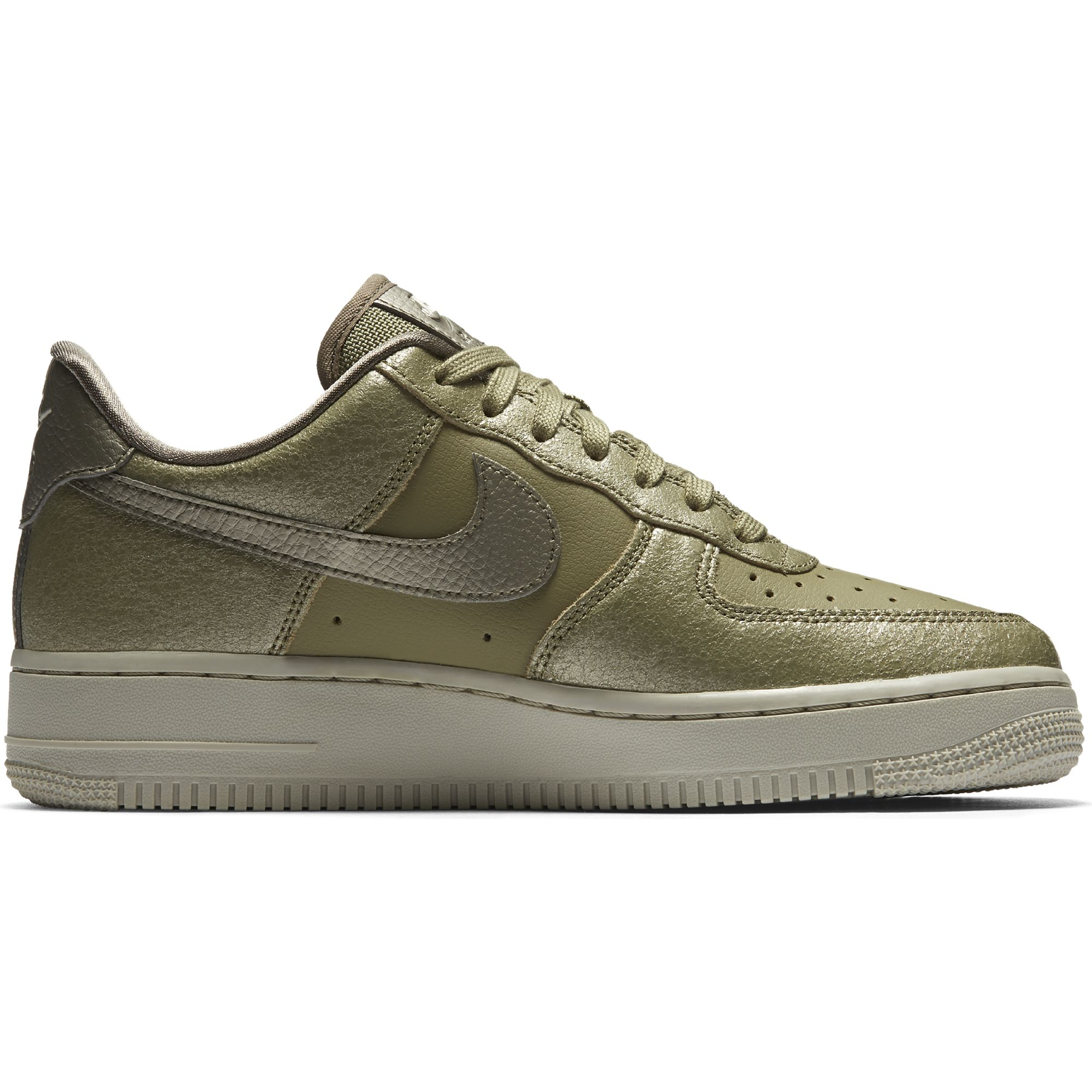 Nike AIR FORCE 1 ''07 PRM, ženske sportske tenisice, zelena, AIR FORCE