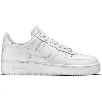Nike AIR FORCE 1 '07, ženske sportske tenisice, bijela, AIR FORCE
