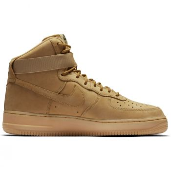 Nike Nike Air Force 1 High 07 LV8 WB, muške sportske tenisice, smeđa, AIR FORCE 1