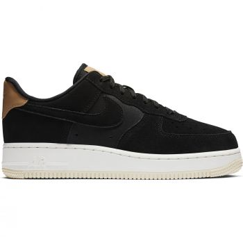 Nike Air Force 1 '07 Premium, ženske sportske tenisice, crna, AIR FORCE