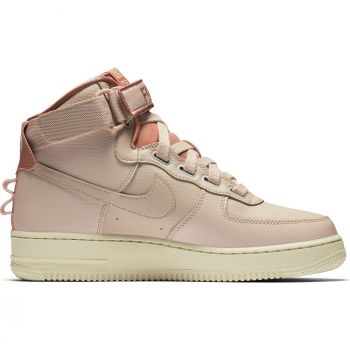 Nike Air Force 1 High Utility, ženske sportske tenisice, roza, air force