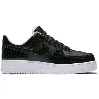 Nike AIR FORCE 1 '07 ESS, ženske sportske tenisice, crna, AIR FORCE