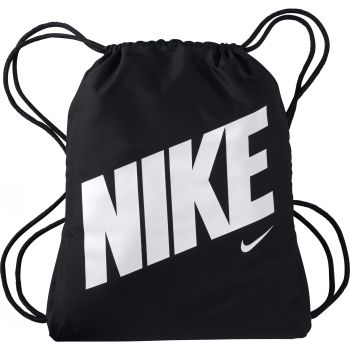 Nike Graphic Gym Sack, torbica, crna