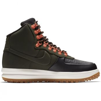Nike NIKE LUNAR FORCE1´18, muške cipele, zelena, air force